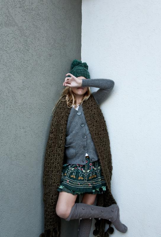 knit in spain //